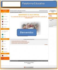 Plataforma LMS eLearning