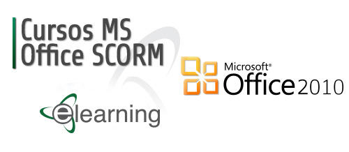 Cursos MS Office SCORM